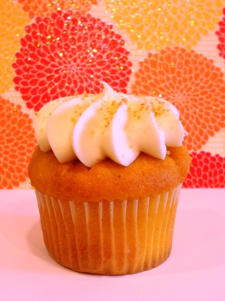 Lemon Cupcake At Magician In Red Bank New Jersey Http Www