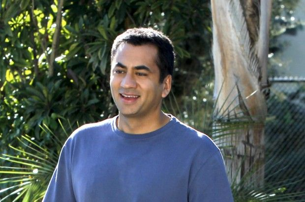 Awesome interview with Kal Penn