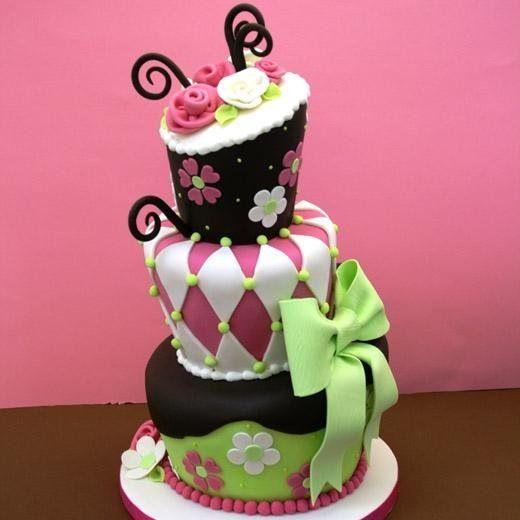 Ben noto ♥Cake design♥ | ♥cake design♥ | Pinterest DK27