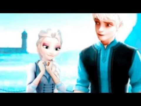Jack x Elsa ~ LET IT GO duet ver. - YouTube