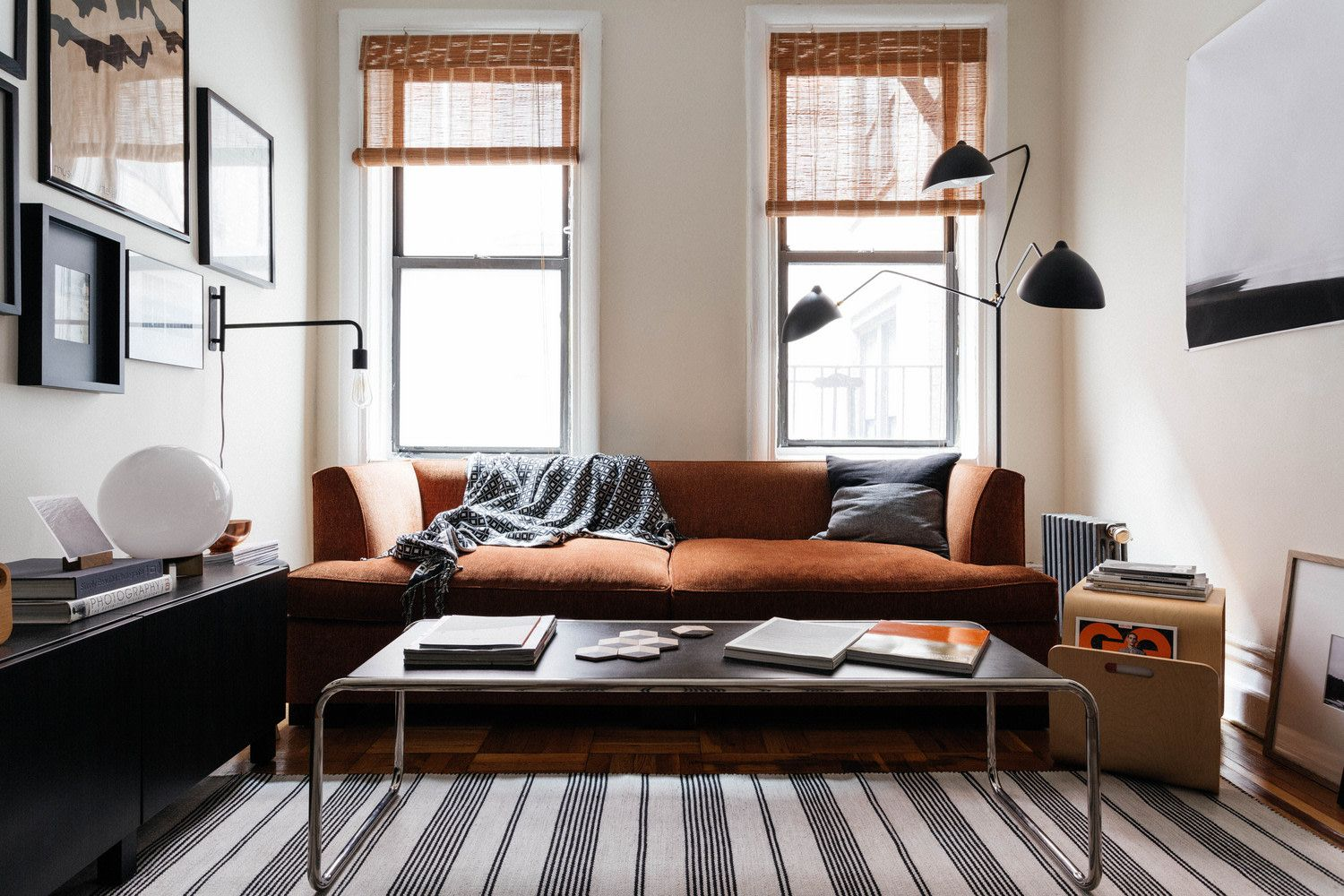 Small Aesthetic Living Room