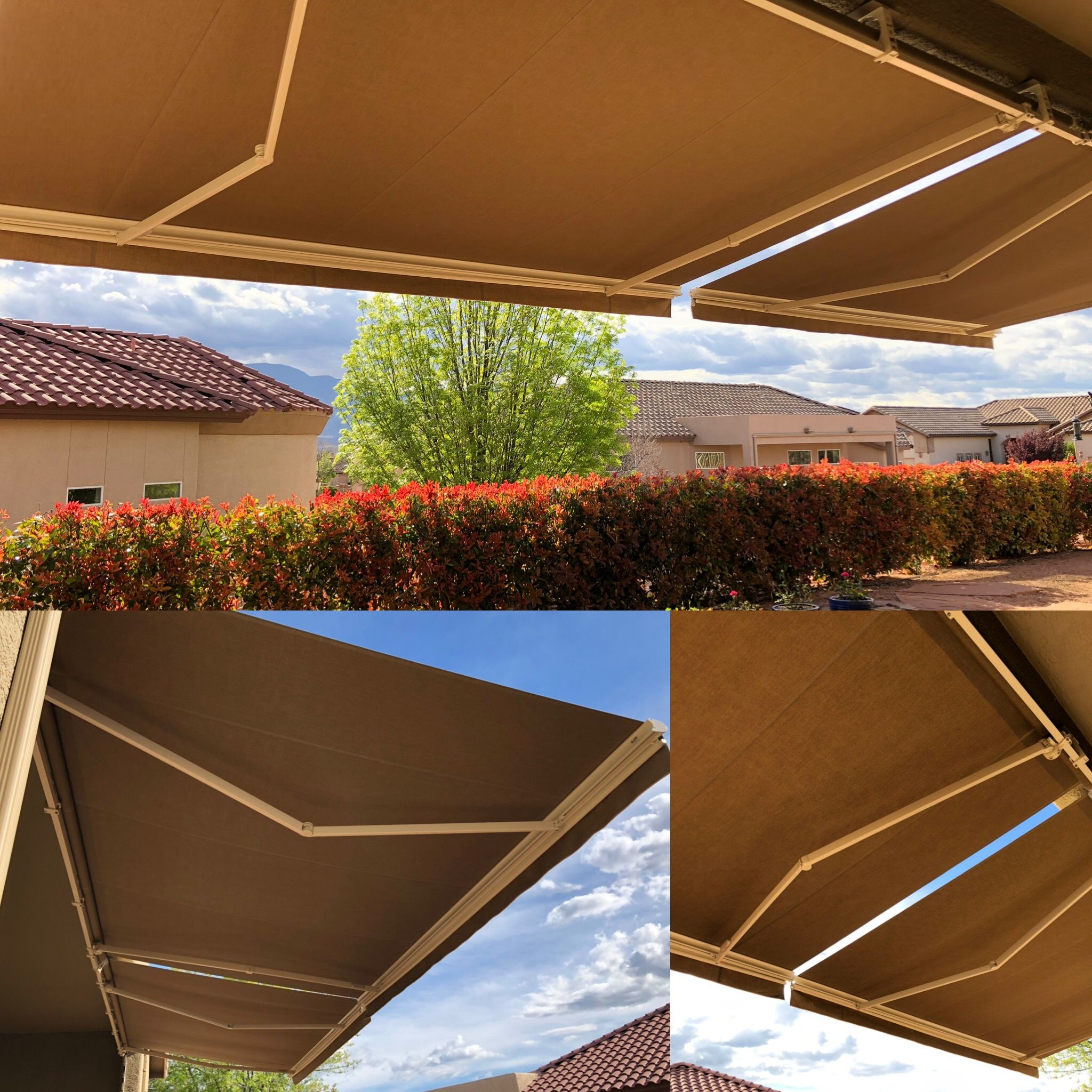 Patio Shade Solutions Retractable Awnings Patio Shade Retractable Awning Patio