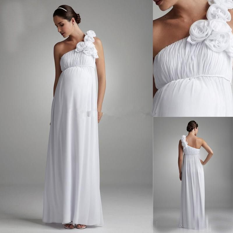 Beach Dresses for Pregnant Women