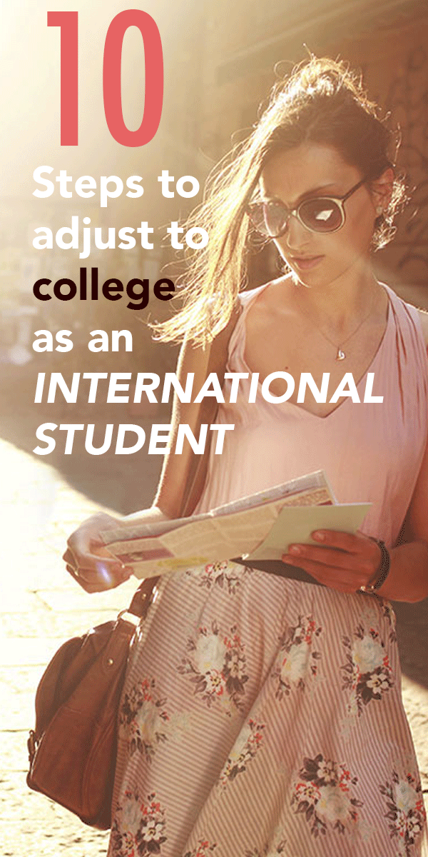 the steps for international students to Are you an international student choose a first or second cycle degree  programme, find out the steps you need to take in order to enrol and the financial  aid.