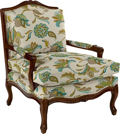 Elisabeth Stationary Occasional Chair By La Z Boy Find This At