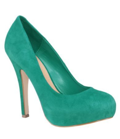 I wish I could find these. In teal and red. And maybe purple.