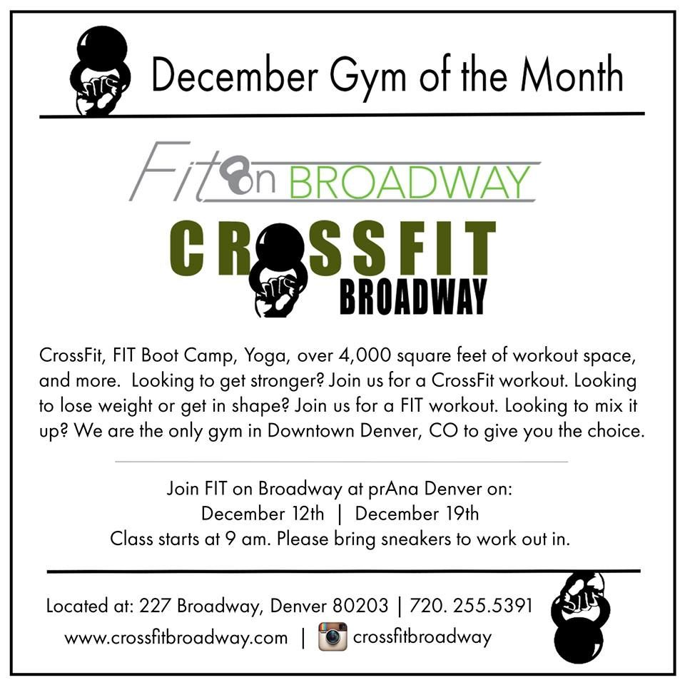 CFB FIT Broadway