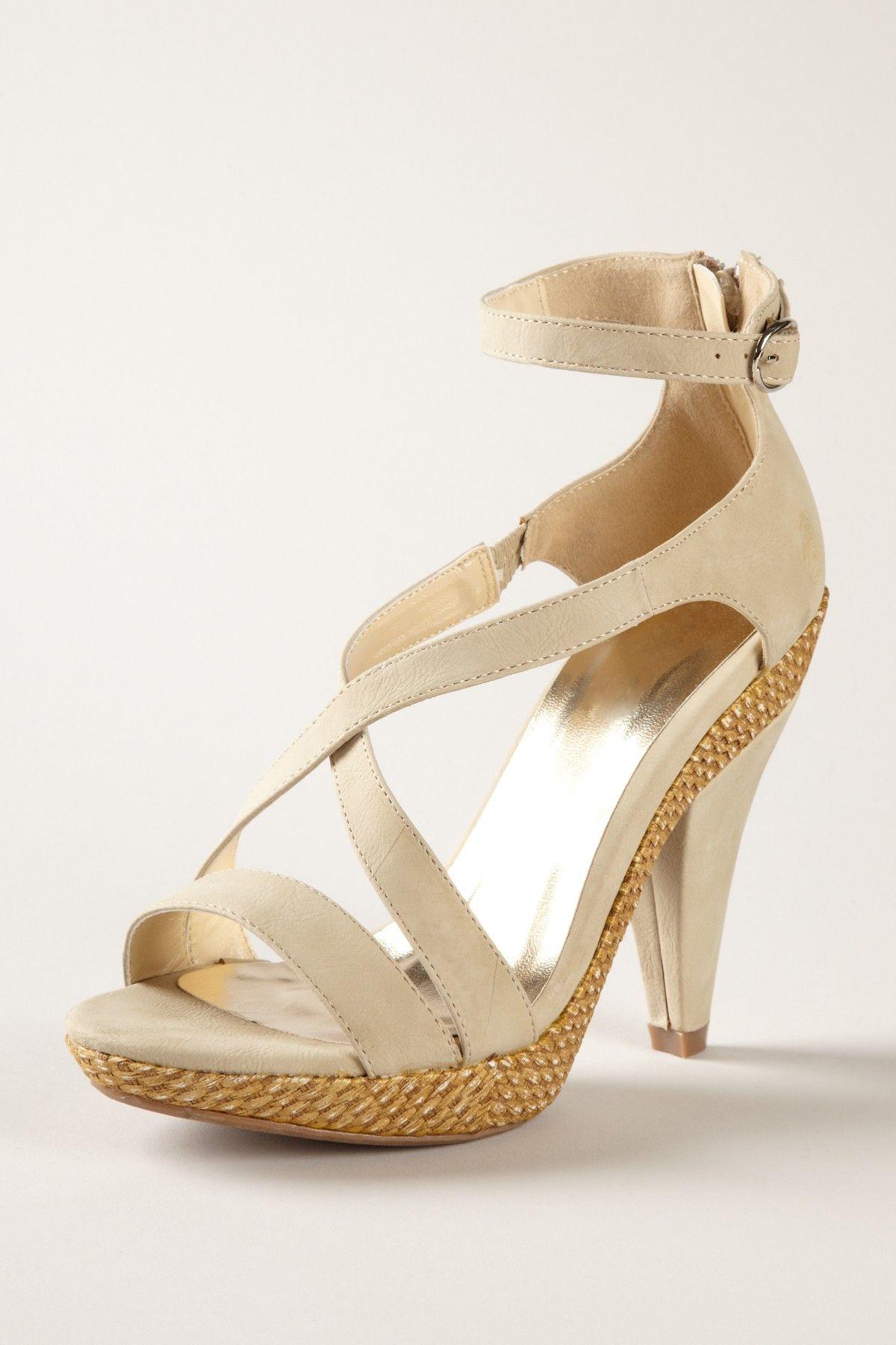 Bucco Gelasia Sandal