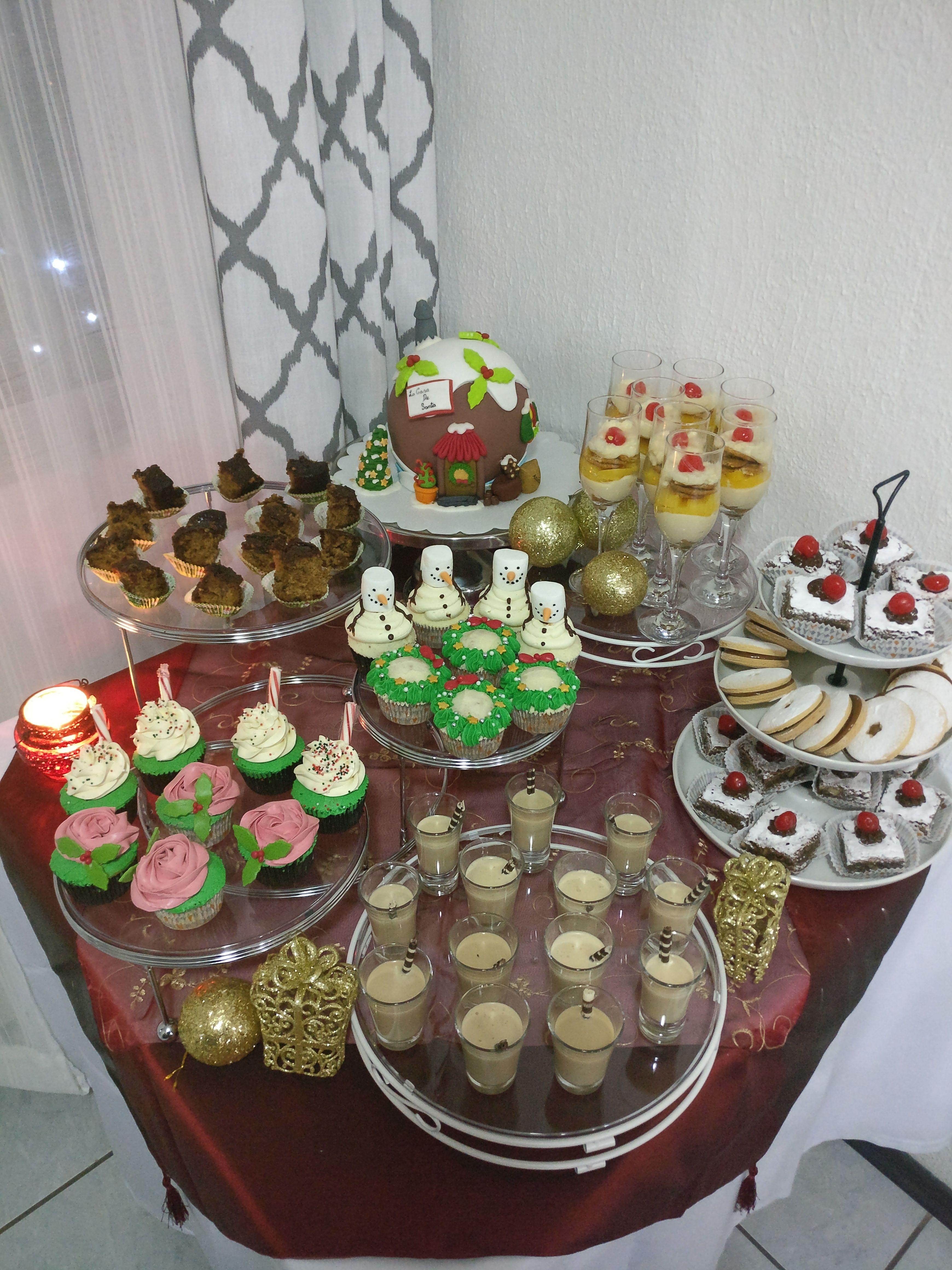 #bakeryfantasy #queques #galletas #postres #cupcakes #popcakes #quequenavideno #mesasdulces #cumpleanos #babyshower #primeracomunion #boda #despedidasoltera #exponoviabakeryfantasy