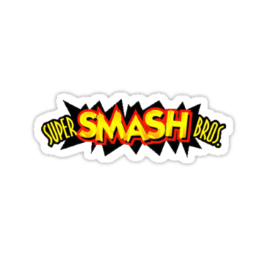 Download And Share Clipart About Default Super Smash Bros Wii U Symbol On Fire Png By Super Smash Bros Super Smash Bros Logo Smash Bros Wii Super Smash Bros