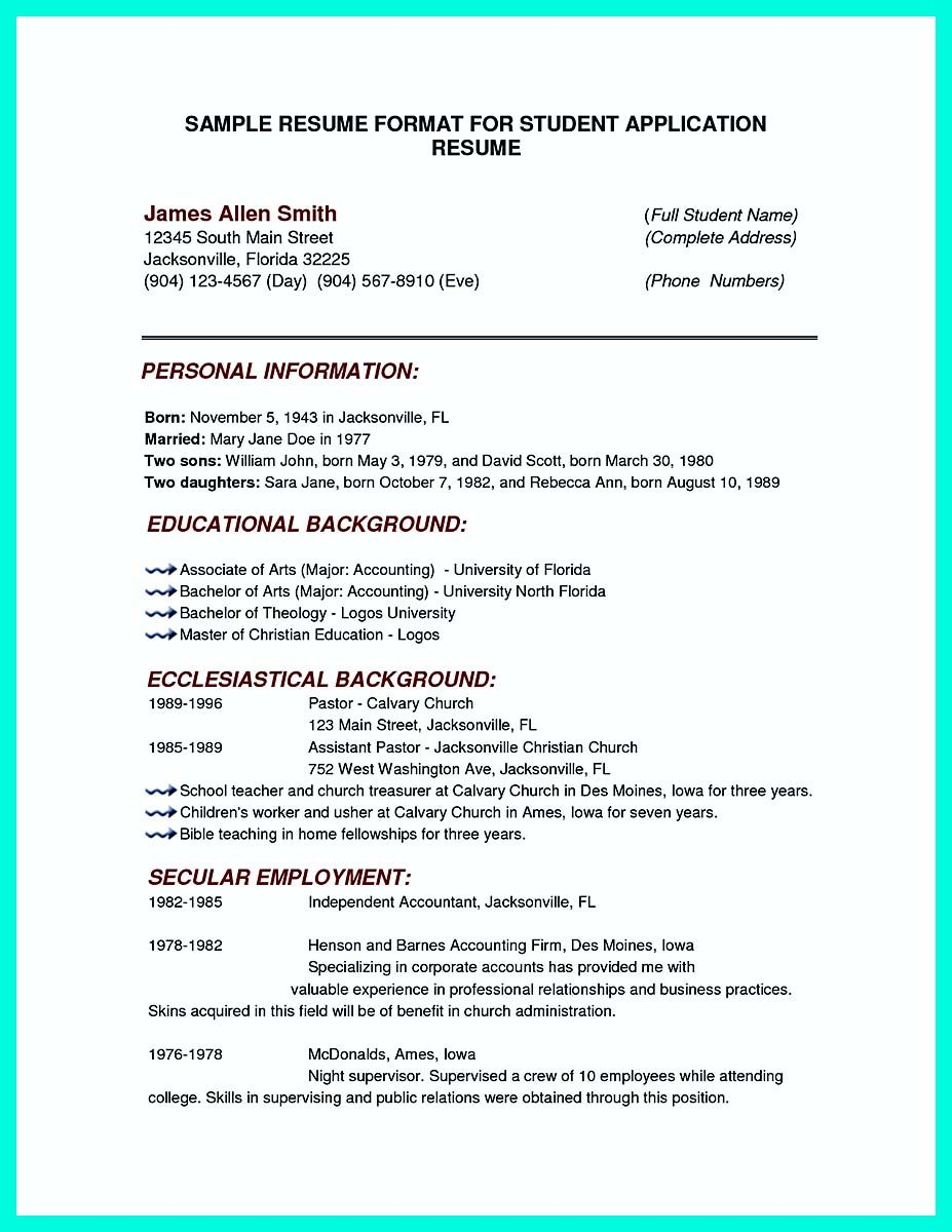 cool write properly your accomplishments in college application resume