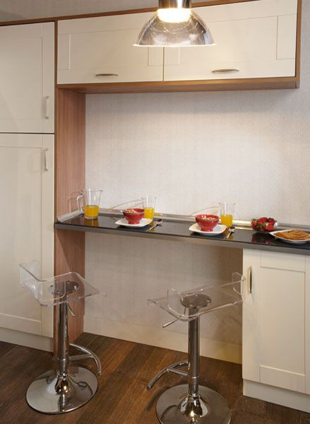 Todas las soluciones leroy merlin cocinas peque as for Barra portautensili cucina leroy merlin