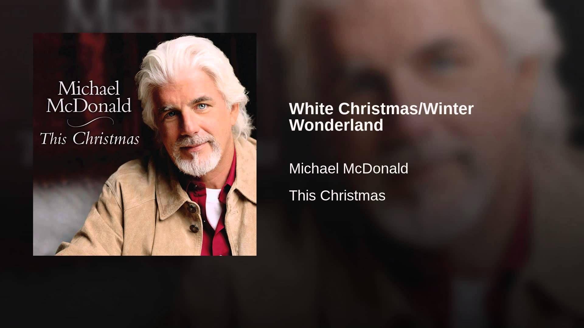White Christmas/Winter Wonderland - YouTube | Christmas ...
