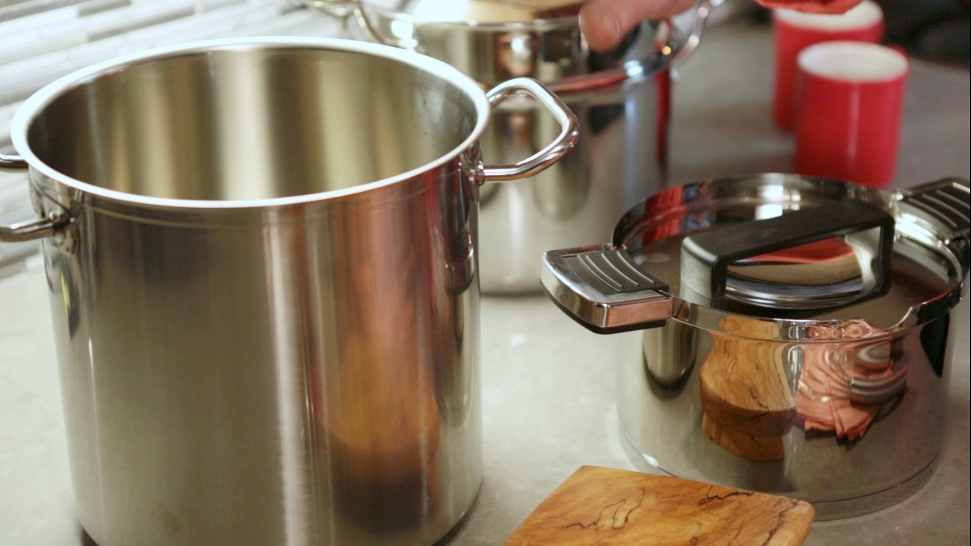 Gifts for Cooks Part 2: Everyday Chef