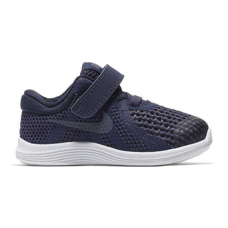 f24b8b8ba87f Nike Revolution 4 Boys Running Shoes - Toddler