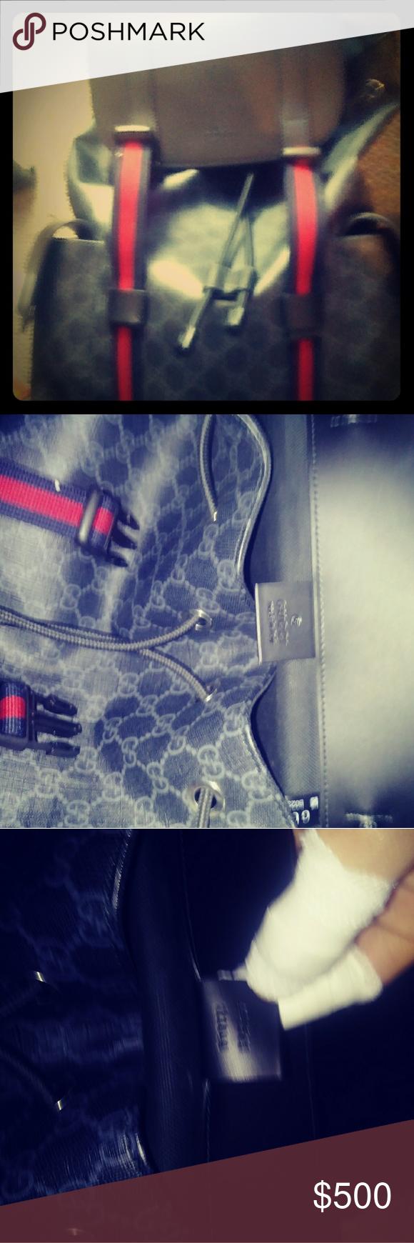 b5fb3a87b16d Soft GG Supreme backpack Style 495563 K9R8X 1071 DESCRIPTION The GG motif  in a distinct