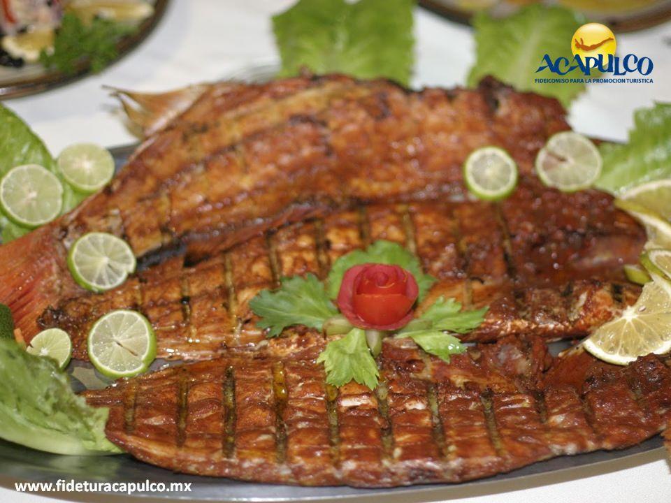 https://flic.kr/p/NQBPCn   Degusta un delicioso pescado a las brasas en Club de Playa, Sol y Luna de Acapulco. GASTRONOMÍA DE MÉXICO 1   #gastronomiademexico Degusta un delicioso pescado a las brasas en Club de Playa, Sol y Luna de Acapulco. GASTRONOMÍA DE MÉXICO. El Club de Playa, Sol y Luna, no solamente es un lugar donde te puedes divertir con tu familia, sino también comer un delicioso pescado a las brasas, el cual aderezan con una salsa especial que te encantará. Visita la página…