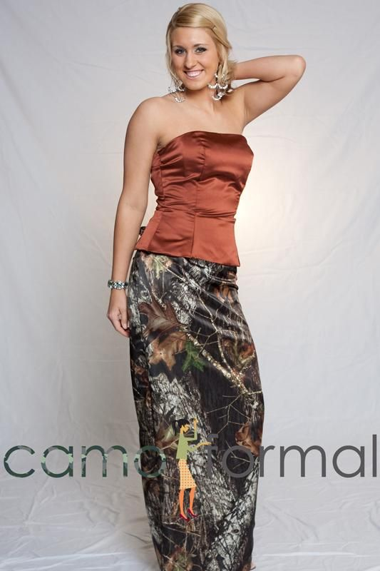 camo wedding | The Photo of Camo Wedding Gowns - BUYING SHOESS FOOTWEAR | SHOES ...