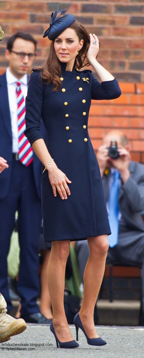 From Prada to Kate Middleton, the Alice Headband Is Officially Back in Business recommendations