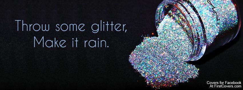 #Twitter Headers Glitter