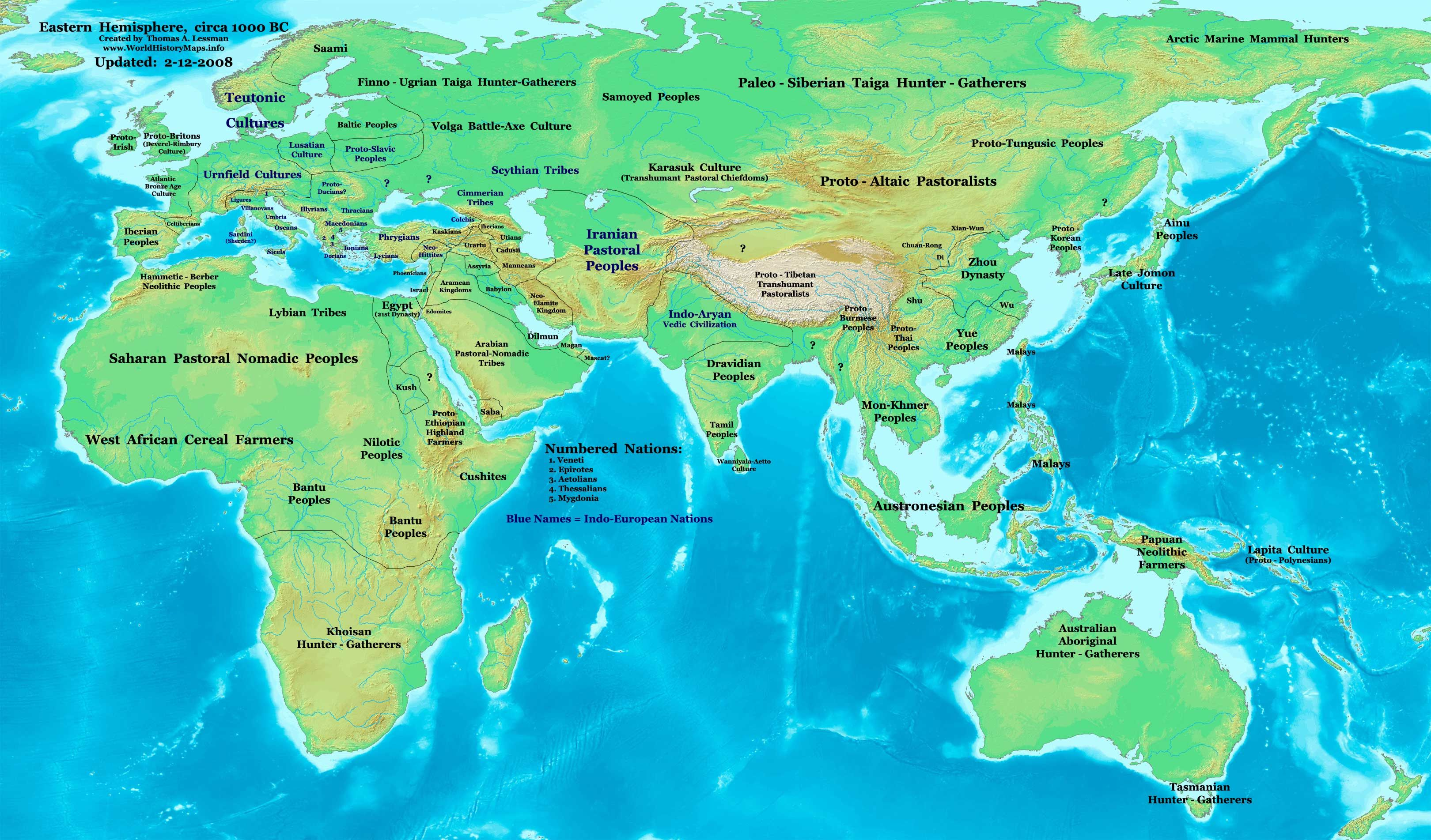 1000 bc history charts pinterest history and interesting history map of the eastern hemisphere in the year rome fell sciox Image collections