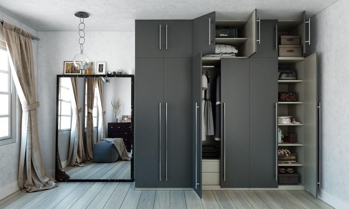 Sliding Wardrobe Doors Scandinavian