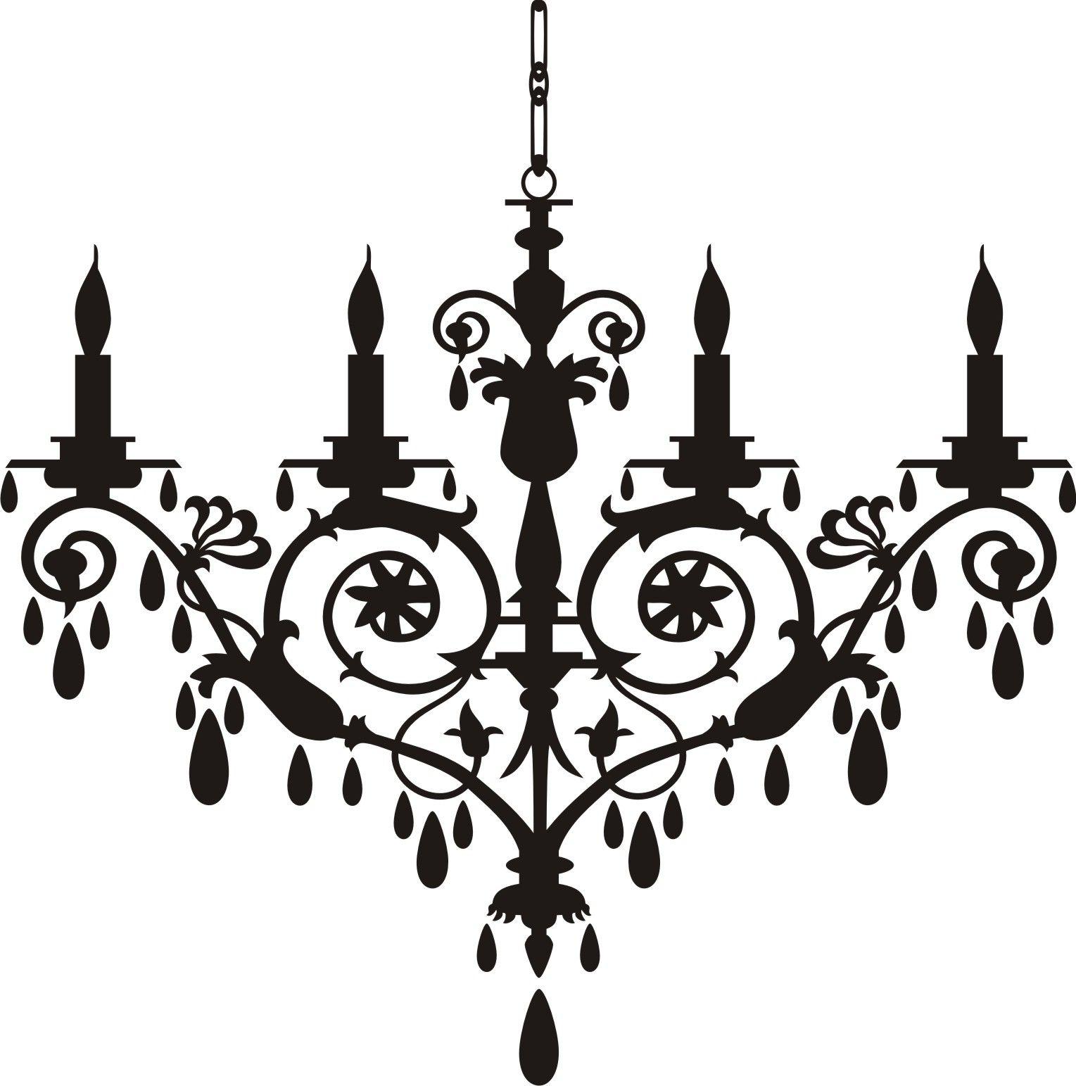 Chandelier Clip Art Modernlamps