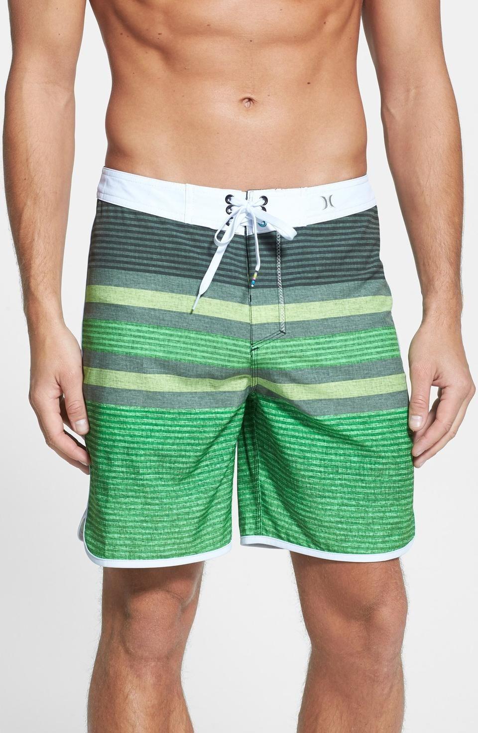 Hurley  Phantom Warp  Board Shorts  6bafc70187e