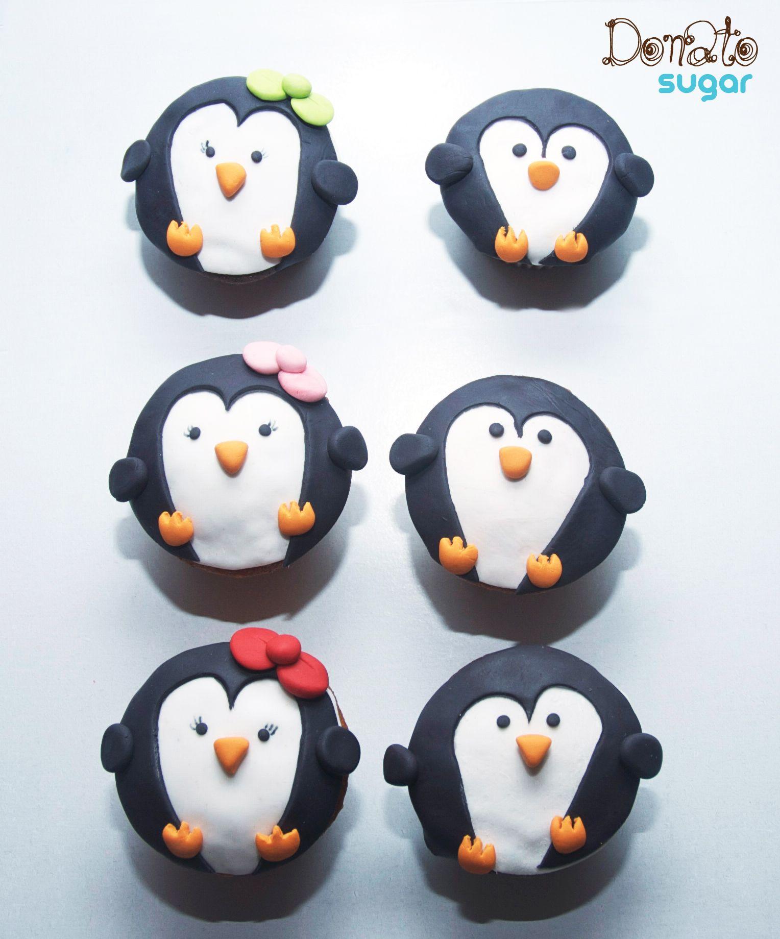 pinguinos | pingüinos | Pinterest | Rebecas, Mi niña y Bichos