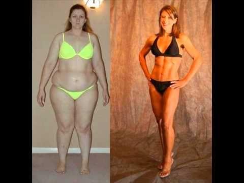 похудеть с бодифлексом