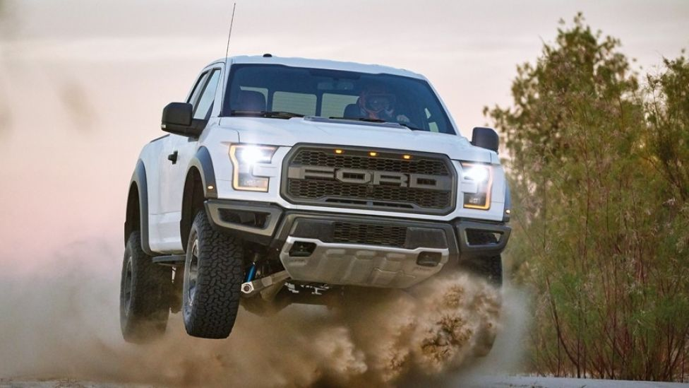 Cas On Off Road Ford Pickup Turns 100 Take A Look Back In Time