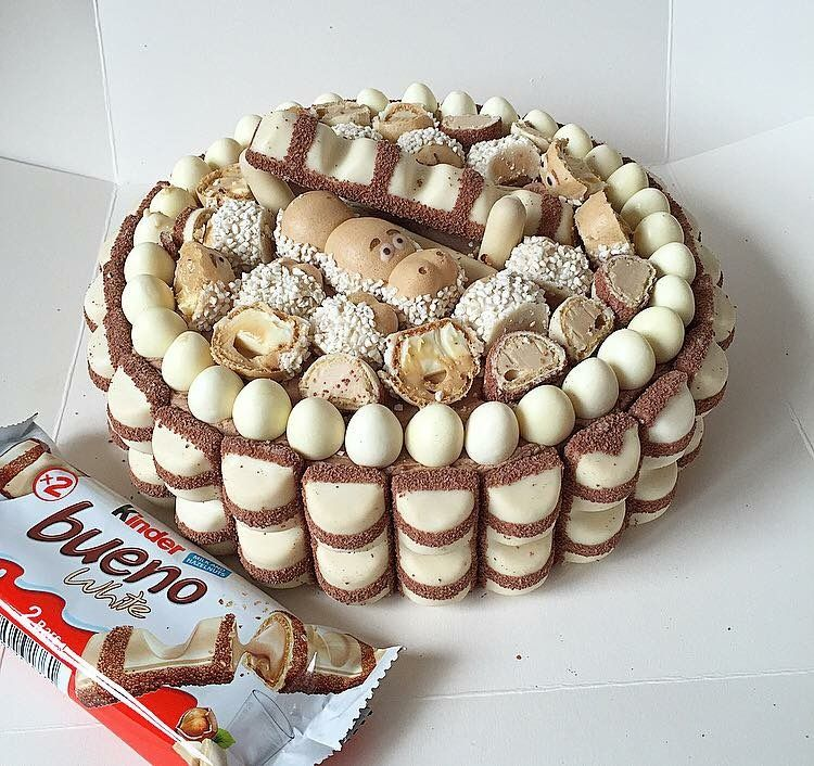 Pin by Ola Ch on KINDER ZYCIEM Pinterest Cake and Food