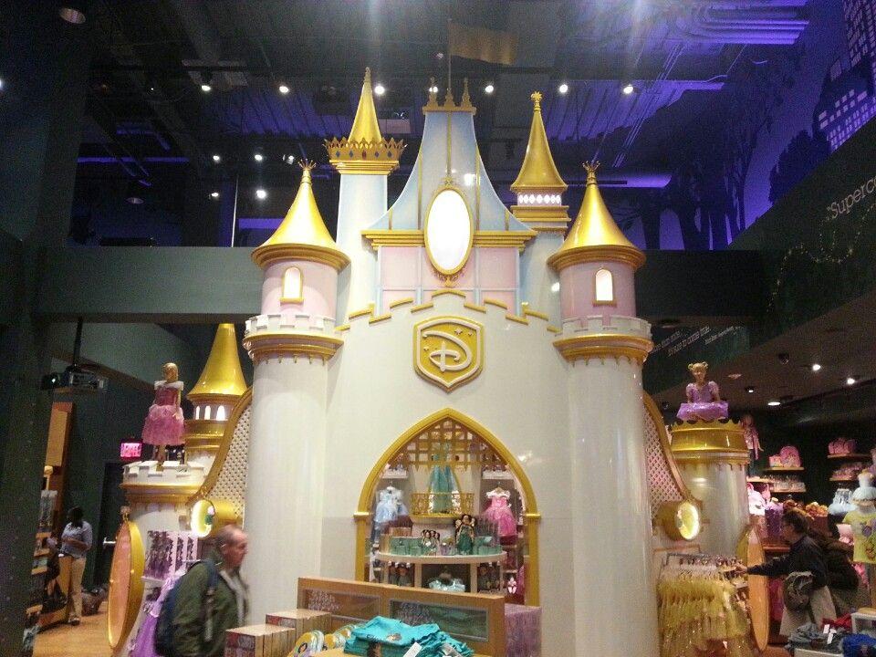 Disney Store in New York, NY