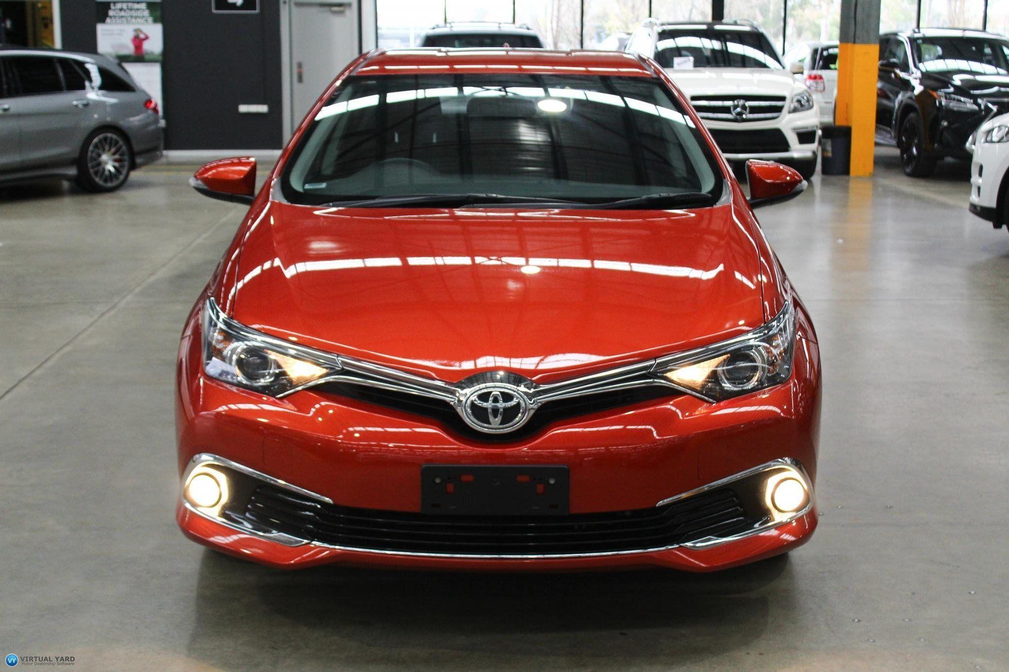 2021 Toyota Auris Redesign And Concept Toyota Auris Toyota Toyota Corolla