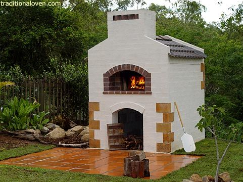 Build Pizza Oven Plans Home Backyard Wood Burning Ovens Building Bread Oven Pizza Oven Brick Oven Outdoor
