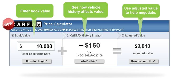 Used Car Price Calculator >> Used Car Values Fluctuate Greatly Depending On The Make And
