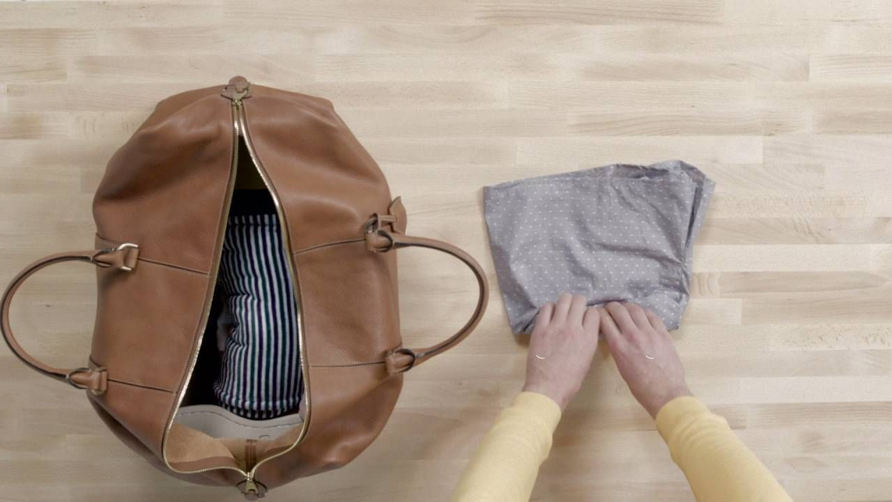 Frills and Thrills: How To Pack For A Holiday
