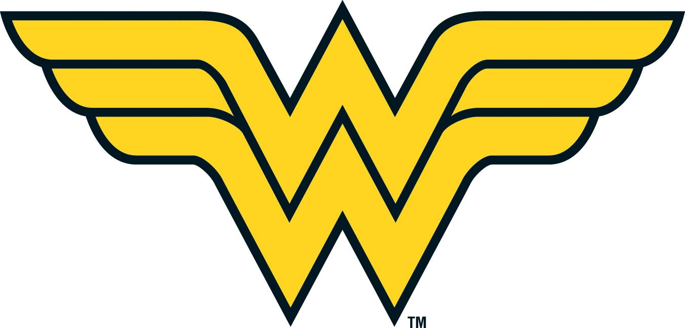 picture about Wonder Woman Printable Logo called WWEMBLEM-1 - Foster2Endlessly Managing Speculate female