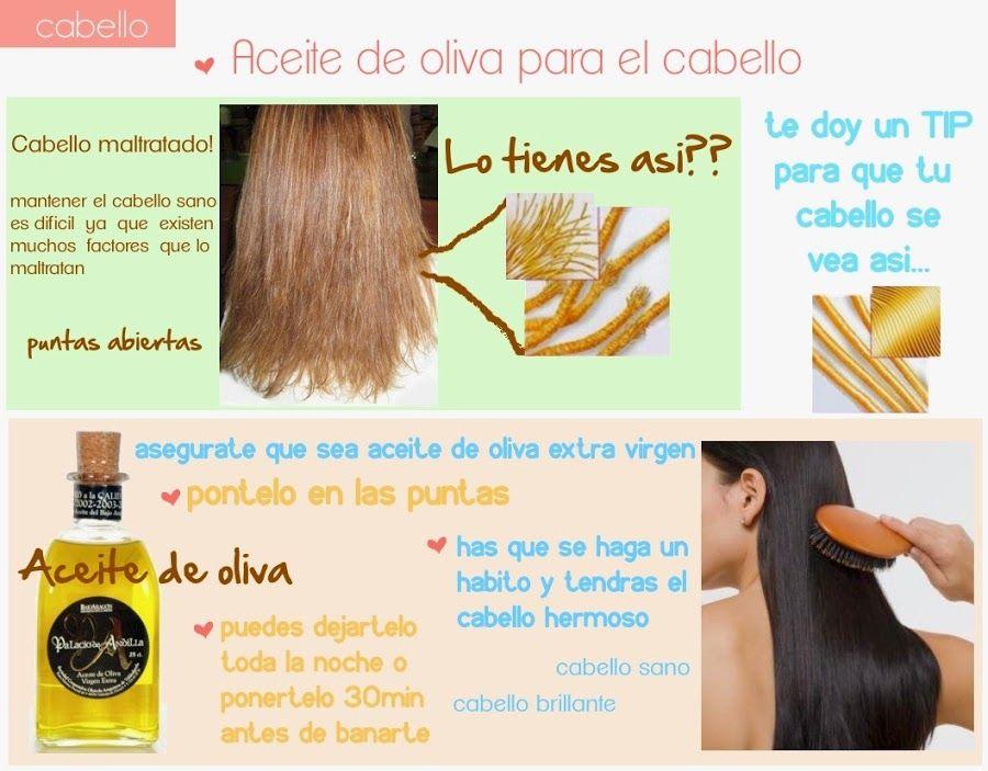 mascarilla casera para el cabello | belleza y salud | pinterest