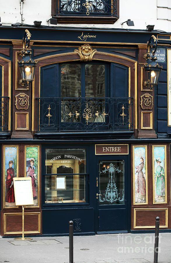 Maison parisienne photograph maison parisienne fine art print doors and windows in 2019 - Maison parisienne ...