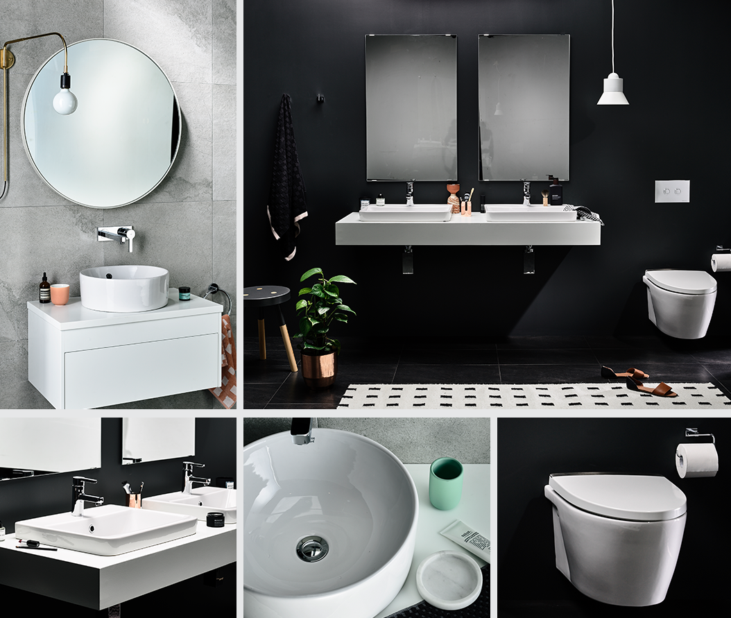 Introducing The New American Standard Acacia Evolution Range. Aesthetically  Pleasing And Intuitive, The Acacia