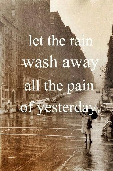 Rain Quotes And Pics Inspirational Quotes Pinte
