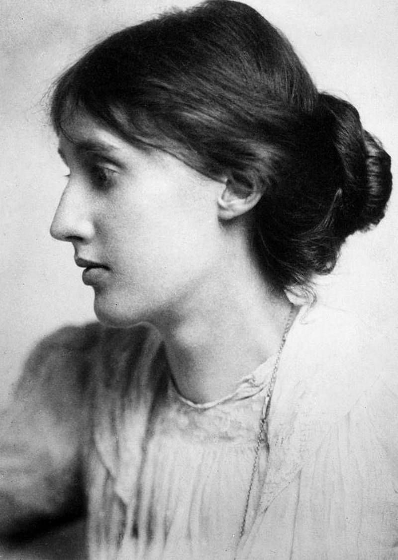 personal response virginia woolf I personally agree with virginia woolf's thesis because when one is too dependent on others, as women were on men at the time, one can lose their sense of personal identity, as well as their social, emotional or physical skills which enables an individual to be a fully functional human being.