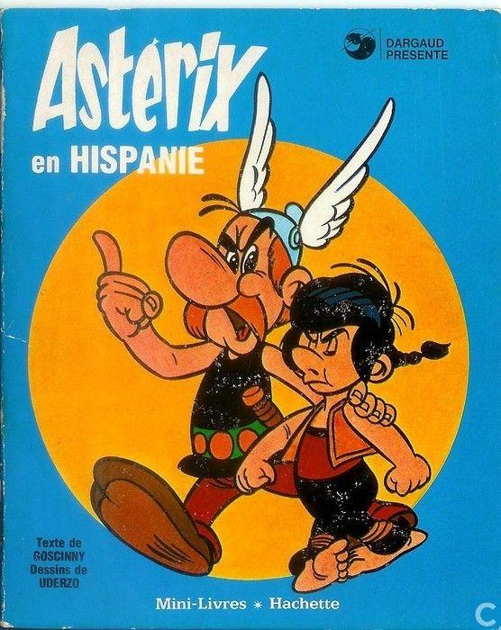 Asterix Asterix En Hispanie Catawiki Catalogue D Albums Bd Stripboeken