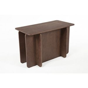 The House Of Cards Short End Table Design By BD MOD