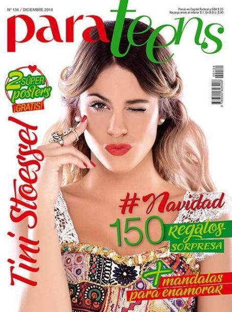 pARATEENS magazine / 2014