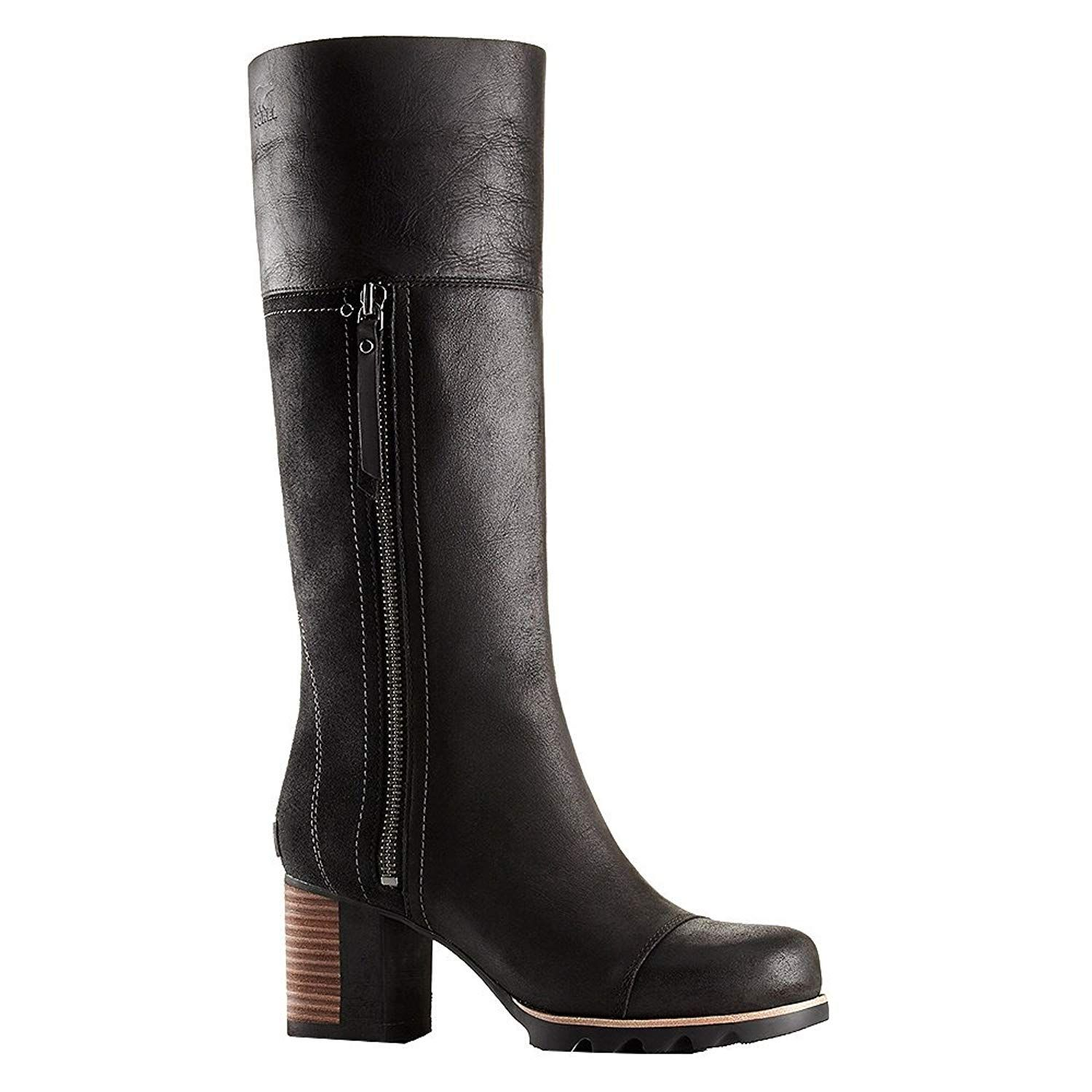f42ce721a6f SOREL Women s Addington Tall Knee High Boot -- Thanks for visiting our  image. (