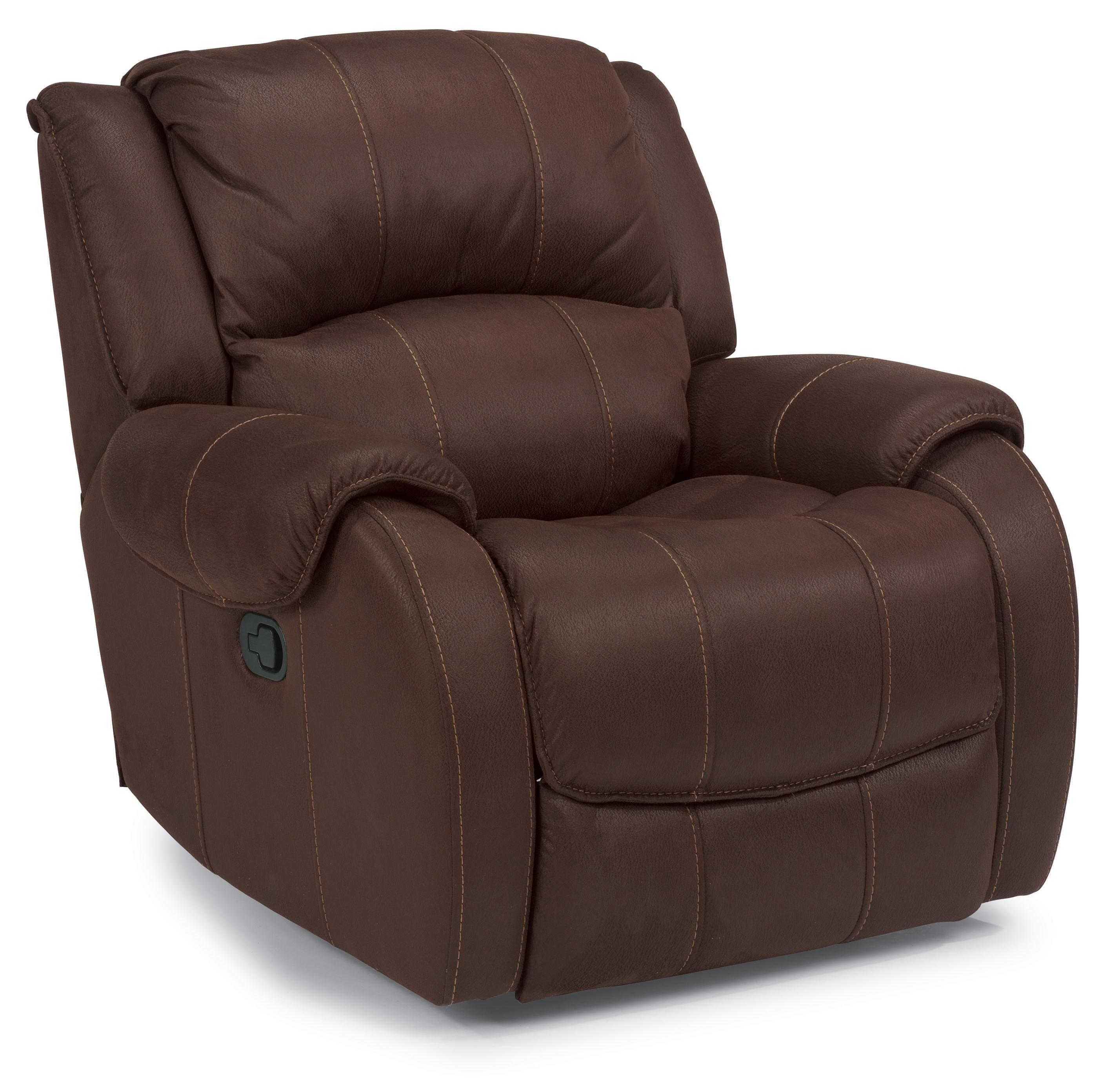 Flexsteel Furniture Latitudes Collection Pure Comfort