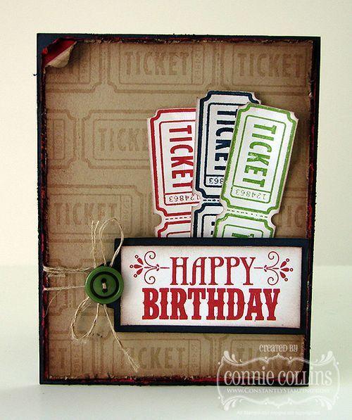 Movie Star Film Strip With Star S Birthday Card Birthday Cards Movie Birthday Theme Film Strip
