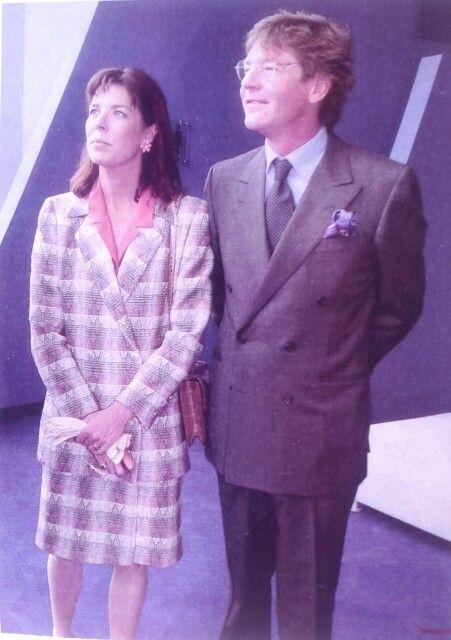 Caroline & Ernst